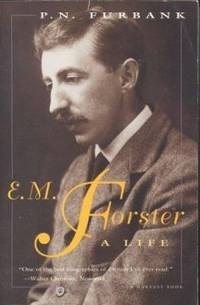 E. M. Forster : A Life