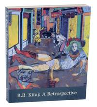 R.B. Kitaj: A Retrospective