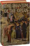 image of The Phantom of the Opera (Photoplay Edition)