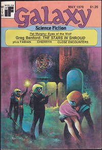 Galaxy, May 1978 (Volume 39, Number 5)