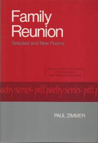 FAMILY REUNION by  Paul ZIMMER - Paperback - Second printing - (1983) - from Brian Cassidy Bookseller at Type Punch Matrix (SKU: 20463)