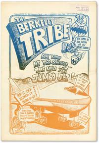 Berkeley Tribe - Vol.3, No.10 (September 11-18, 1970)