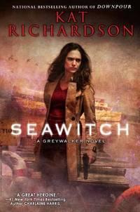Seawitch Greywalker Novels