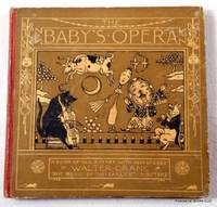 The Baby's Opera: A Book of Old Rhymes with New Dresses, The Music by the Earliest Masters