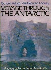 image of Voyage Through The Antarctic