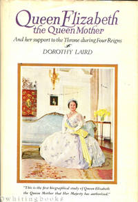 image of Queen Elizabeth the Queen Mother and Her Support to the Throne During Four Reigns