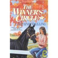 The Winner's Circle (Golden Filly) (Book 10) by Lauraine Snelling - 1995-08-07