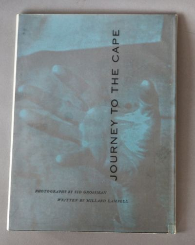 Grove Press, New York, 1959. 10 in. x 7.5 in., Unnumbered pages, Wrappers, With printed acetate dust...