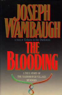 image of THE BLOODING ~ A True Story of the Narborough Village Murders