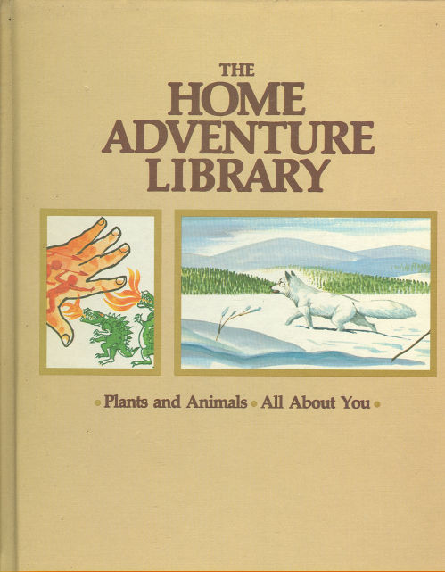 PLANTS AND ANIMALS AND ALL ABOUT YOU, Colby, Lestina and Paul Neimark