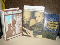 Isak Dinesen, The Life Of A Storyteller, and Two Books By Dinesen