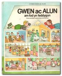 image of Gwen Ac Alun Am Fod Yn Feddygon Gwen and Alun Want to Become Doctors