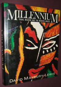 image of Millennium Tribal Wisdom and the Modern World