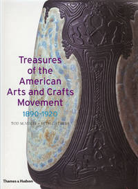 TREASURES OF THE AMERICAN ARTS AND CRAFTS MOVEMENT 1890-1920