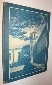 The Anchor 1952: Yearbook of Ventura Junior High School