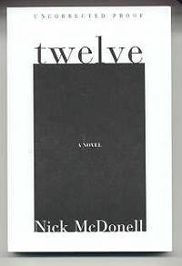 NY: Grove Evergreen, 2002. Uncorrected proof for first edition. Signed & dated