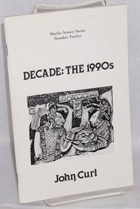 image of Decade: the 1990s