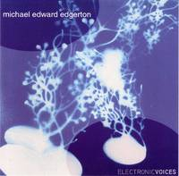 image of Electronic Voices [COMPACT DISC]