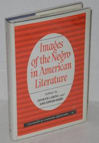 Images of the Negro in American literature