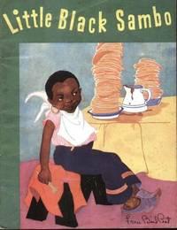 LITTLE BLACK SAMBO (1946)