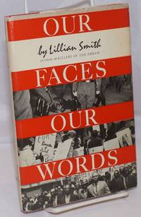 Our faces, our words
