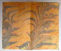 image of Marbled Paper