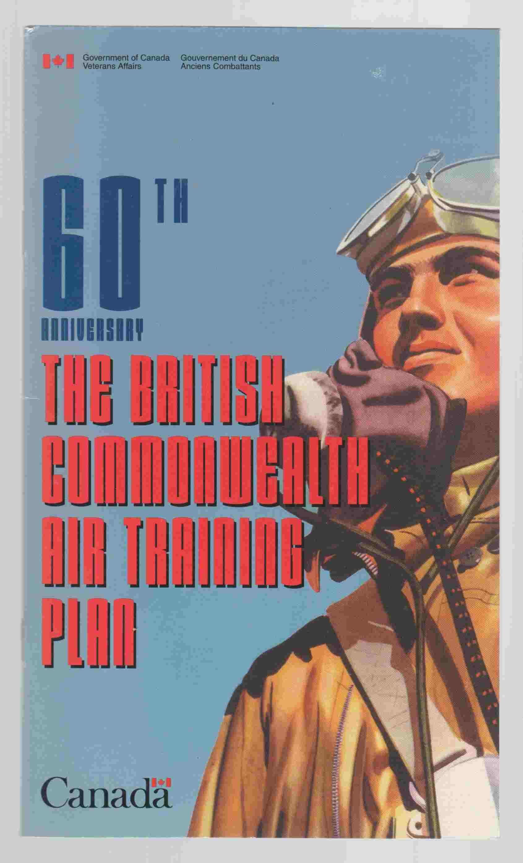 british commonwealth air training plan essay Posts about british commonwealth air training plan written by karen stewart.