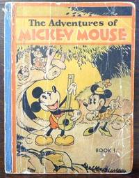 THE ADVENTURES OF MICKEY MOUSE, BOOK 1