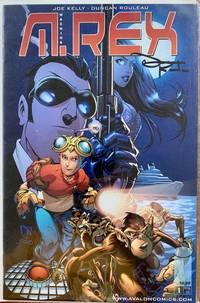 M. REX #1, November 1999 (Volume 1)