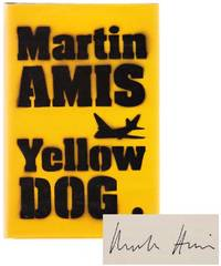 image of Yellow Dog (Signed First Edition)