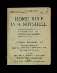 Home Rule in a Nutshell