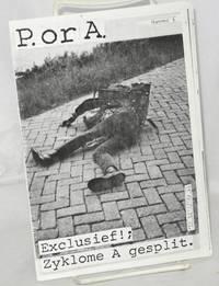 Peace or Annihilation. No. 6 (Nov.-Dec. 1986)