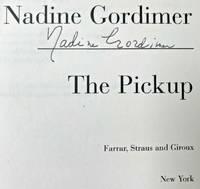 THE PICKUP – A NOVEL (SIGNED)