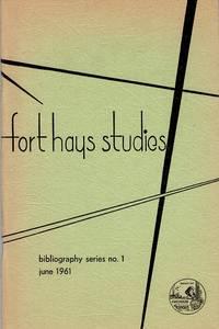Henry Miller: an informal bibliography, 1924-1960