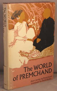 image of World of Premchand; Selected stories of Premchand.