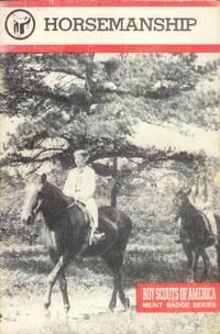 Horsemanship (Merit Badge Series)
