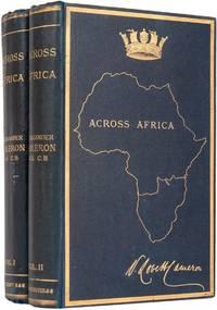 Across Africa.