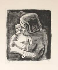 [Les Maîtres de l'estampe française contemporaine :] Maurice Asselin, dix estampes originales présentées par Gaston Diehl