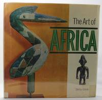 image of The Art of Africa