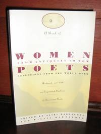 A Book of Women Poets from Antiquity to Now