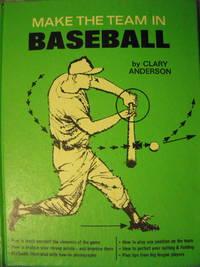 Make the Team in Baseball