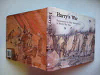 image of Harry's war: experiences in the 'Suicide Club' in World War One