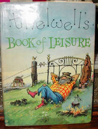 Thelwell's Book of Leisure