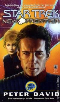 Star Trek : New Frontier