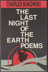 image of The Last Night of the Earth Poems