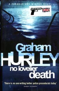 image of No Lovelier Death (Di Joe Faraday)