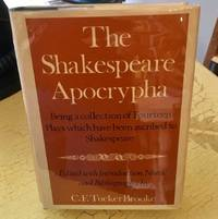 image of The Shakespeare Apocrypha
