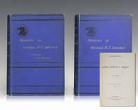 image of Memoirs of William T. Sherman.