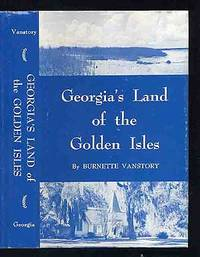 image of Georgia's Land of the Golden Isles