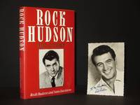 Rock Hudson: His Story